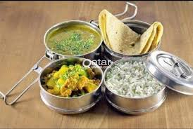 Lunch Tiffin 11am to 3pm